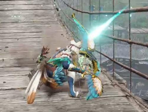 弓鉄蟲糸技弓息法